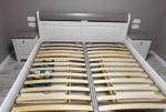 Кровать Бейли без изножья 160х200